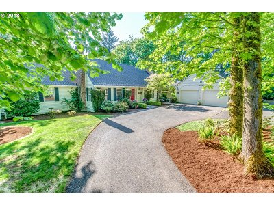 Single Family Home For Sale: 1208 SE Nancy Rd