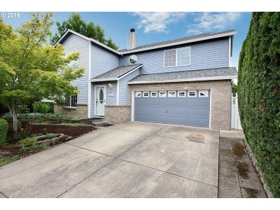 Beaverton Single Family Home For Sale: 122 SW 175th Ave
