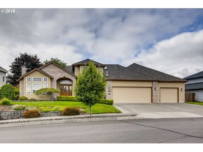 Gresham, Troutdale, Fairview Single Family Home For Sale: 3808 SW 22nd Dr