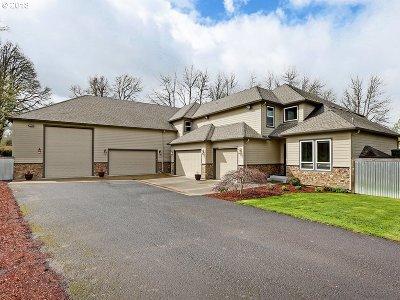 Beaverton Single Family Home For Sale: 13530 SW 6th St