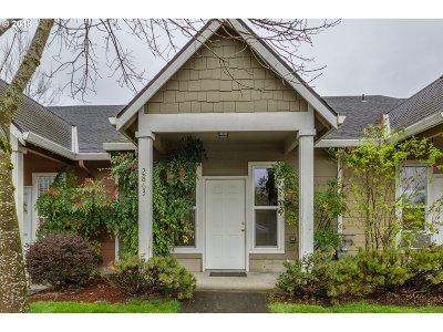 Gresham Single Family Home For Sale: 2863 NE Division St