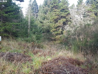 Port Orford Residential Lots & Land For Sale: 1330 King St