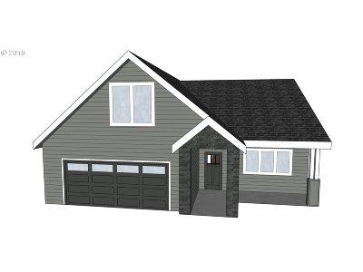 Eugene Single Family Home For Sale: 3312 Korbel St