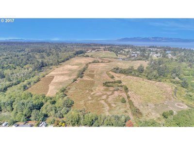 Warrenton Residential Lots & Land For Sale: NW 1st St