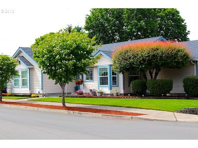 Single Family Home For Sale: 2302 N 32nd St