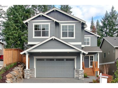 Beaverton Single Family Home For Sale: 16255 SW Jade View Way