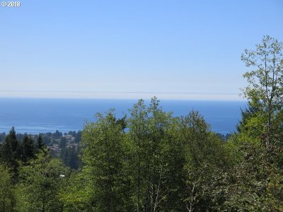 Brookings Residential Lots & Land For Sale: Pacific View Dr