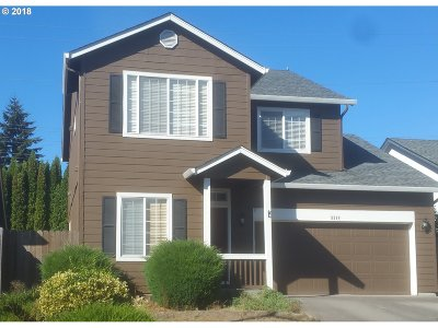 Vancouver Single Family Home For Sale: 3318 NW 118th St