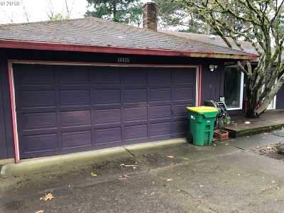 Beaverton Single Family Home For Sale: 14435 SW Yearling Way