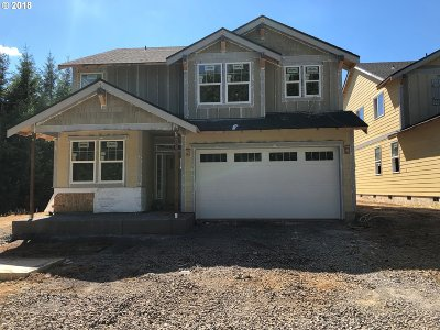 Single Family Home For Sale: 4309 SW Rodlun Rd