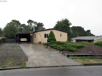 Florence Single Family Home Pending: 436 Leelo Ct