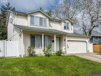 Single Family Home For Sale: 4723 NE 77th Ave