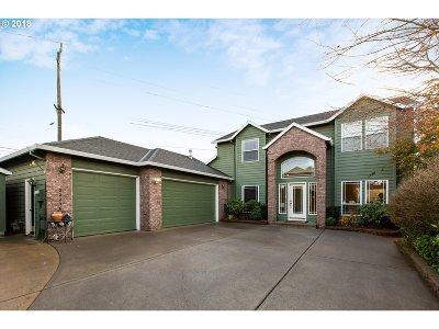 Fairview Single Family Home For Sale: 22296 NE Lachenview Ln