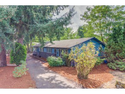 Vancouver Multi Family Home For Sale: 2309 E 27th St