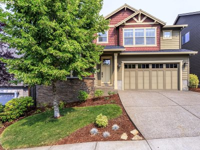 Beaverton Single Family Home For Sale: 8228 SW 186th Ave