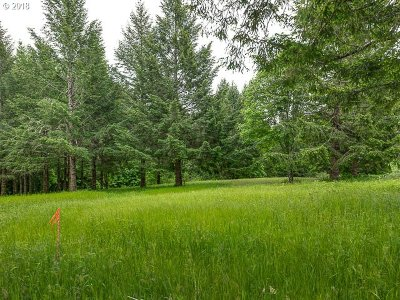 Hillsboro, Cornelius, Forest Grove Residential Lots & Land For Sale: NW Logie Trail Rd