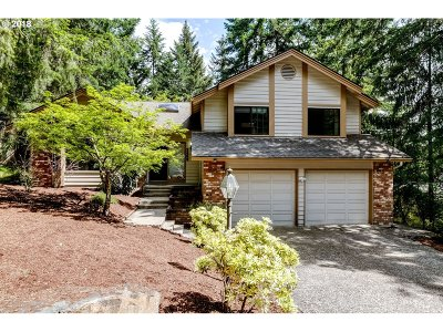 Eugene Single Family Home For Sale: 3459 Timberline Dr