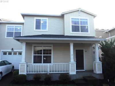 Beaverton Condo/Townhouse For Sale: 12800 SW Gadwall Ln #100