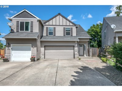 Hillsboro, Cornelius, Forest Grove Single Family Home For Sale: 1325 NE Birkshire Ct