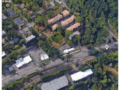 Lake Oswego Residential Lots & Land For Sale: D Ave