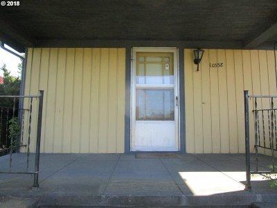 Portland Single Family Home For Sale: 10558 SE Market St
