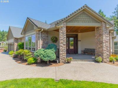 Gresham Single Family Home For Sale: 126 SE Gabbert Rd