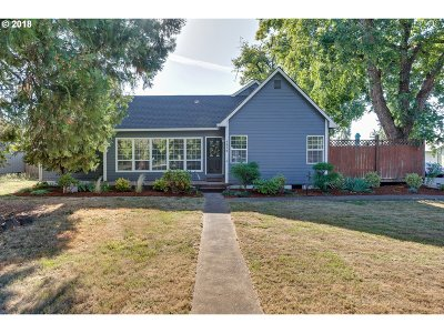 Keizer Single Family Home Pending: 1830 NE Chemawa Rd