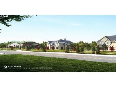 Oregon City, Beavercreek, Molalla, Mulino Residential Lots & Land For Sale: 16175 S Bennett Ln