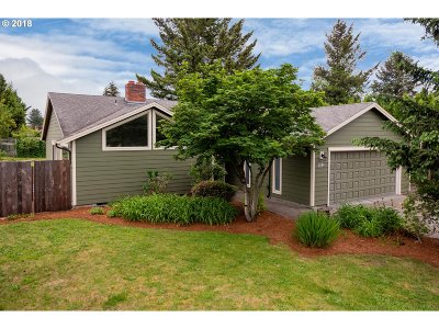Troutdale Single Family Home For Sale: 1104 SW 24th St