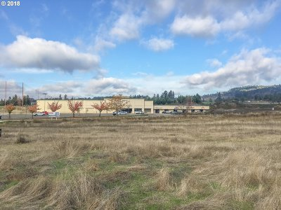 Sutherlin Residential Lots & Land For Sale: W Central Ave #3
