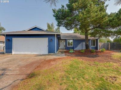 Gresham Single Family Home For Sale: 2872 NE Linden Ave