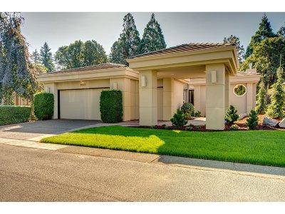 Vancouver Single Family Home For Sale: 9513 NE Oak View Dr