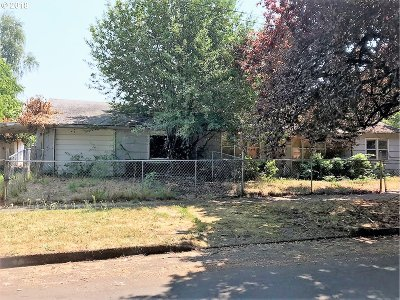 Single Family Home For Sale: 8516 N Calhoun Ave
