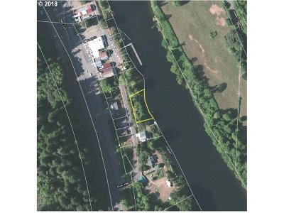 Mapleton Residential Lots & Land For Sale: 87841 Riverview Ave