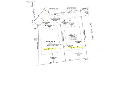 Lake Oswego Residential Lots & Land For Sale: 2100 Wembley Pl
