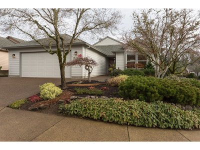 Tigard Single Family Home For Sale: 16330 SW 129th Ter