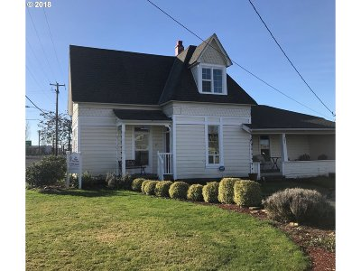 Junction City, Harrisburg Single Family Home For Sale: 290 Fountain St