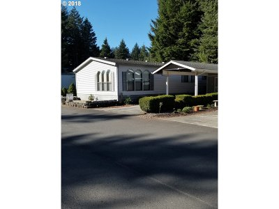 Coos Bay Single Family Home For Sale: 510 Shorepines Ave