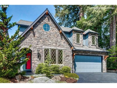 Tigard Single Family Home For Sale: 13405 SW Deergrove Ln