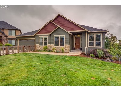 Camas Single Family Home For Sale: 1647 NW Klickitat St