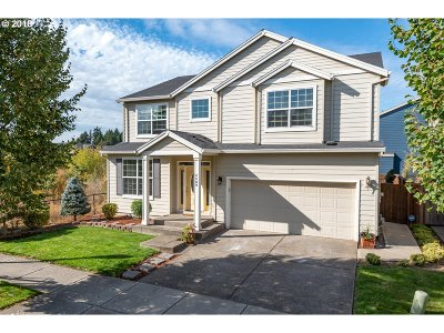 Hillsboro Single Family Home For Sale: 4509 SE Rosewood St
