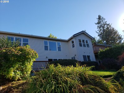 Eugene Single Family Home For Sale: 3399 Southview Dr