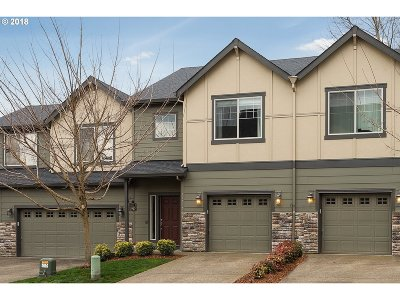 Happy Valley, Clackamas Single Family Home For Sale: 11363 SE Falco St