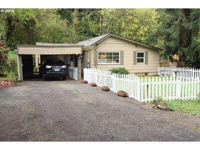Oregon City, Beavercreek, Molalla, Mulino Single Family Home For Sale: 202 5th Ave