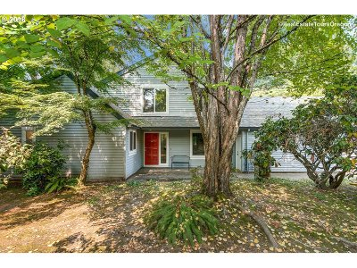 Single Family Home For Sale: 16314 NE Fargo St