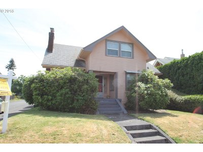 Single Family Home For Sale: 2304 SE 43rd Ave
