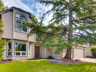 Beaverton Single Family Home For Sale: 1090 NW 161st Pl