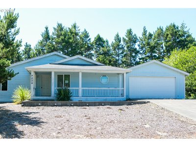 Florence OR Single Family Home For Sale: $235,000