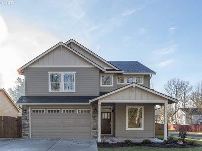 Clark County Single Family Home For Sale: 1401 NE 13th St