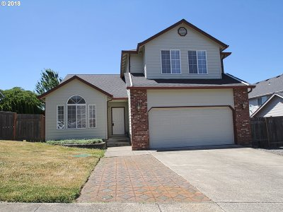 Camas Single Family Home For Sale: 3219 NW Ogden St
